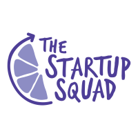 The Startup Squad Logo
